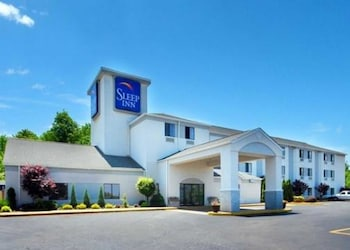 Hotel - Sleep Inn Austintown