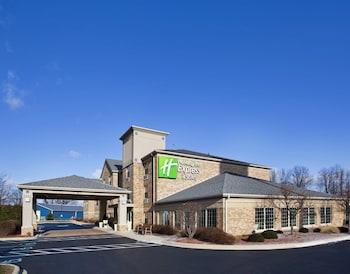 Hotel - Holiday Inn Express Hotel & Suites Sunbury - Columbus Area