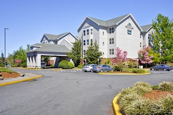 Hotel - Homewood Suites by Hilton Hillsboro/Beaverton