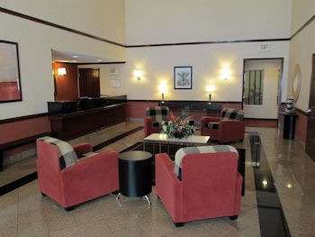 Lobby at Extended Stay America - Dallas - Vantage Point Dr. in Dallas