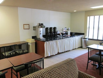 Restaurant at Extended Stay America - Dallas - Vantage Point Dr. in Dallas