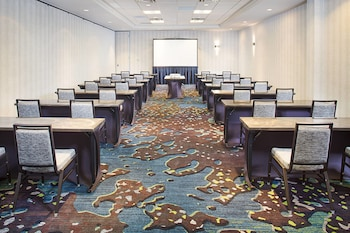 Meeting Facility at Dallas Marriott Suites Medical/Market Center in Dallas
