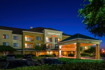 Hotel - Courtyard by Marriott Austin Round Rock