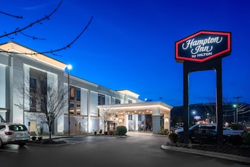 Hotel - Hampton Inn Roanoke Hollins