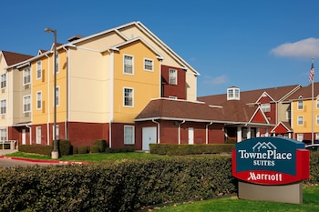Hotel - TownePlace Suites by Marriott Fort Worth Southwest/TCU Area