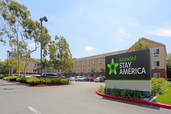 Hotel - Extended Stay America - Los Angeles - South