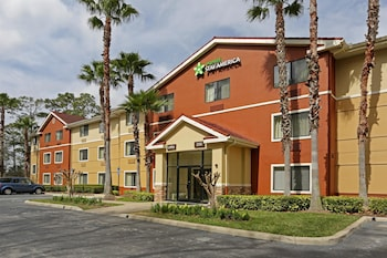 Hotel - Extended Stay America-Daytona Beach-International Speedway