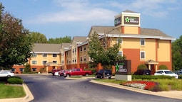 Extended Stay America Suites Chicago Lansing