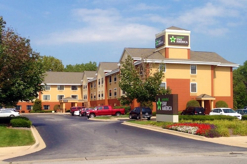 . Extended Stay America Chicago - Lansing