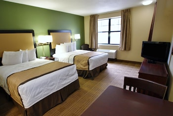 Guestroom at Extended Stay America Baltimore - Timonium in Lutherville Timonium