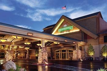 希爾威登賭場飯店 Silverton Casino Hotel
