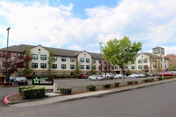 Hotel - Extended Stay America-Portland-Beaverton/Hillsboro-Eider Ct