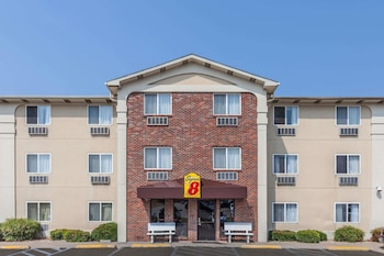 Hotel - Super 8 by Wyndham Irving DFW Airport/South