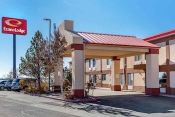 普韋布洛生態小屋旅館 Econo Lodge Pueblo