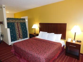 Hotel - Days Inn by Wyndham Walcott Davenport