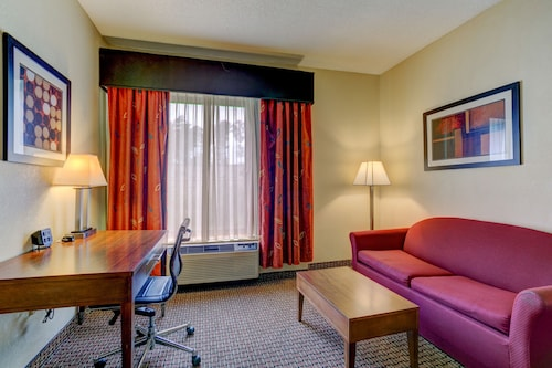 Comfort Suites Raleigh Durham Airport/Research Triangle Park, Durham