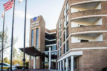 Comfort Suites Raleigh Durham Airport/Research Triangle Park