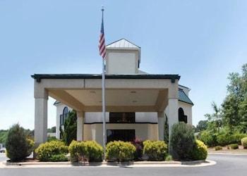 Hotel - Quality Inn & Suites Tarboro - Kingsboro