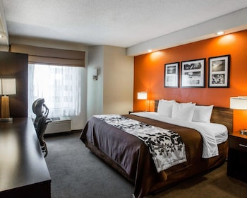 Hotel - Sleep Inn Brentwood - Nashville - Cool Springs