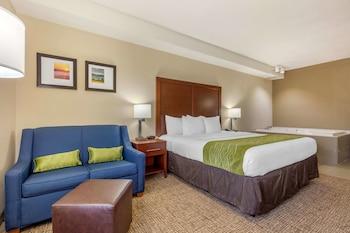Standard Oda, 1 En Büyük (king) Boy Yatak Ve Çekyat, Sigara İçilmez (1 Person Sofa Bed)