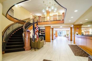 Hotel - Comfort Suites Innsbrook