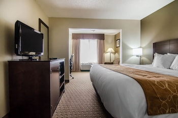 Hotel - Quality Suites St. Joseph