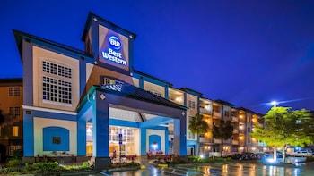 Hotel - Best Western Naples Plaza Hotel