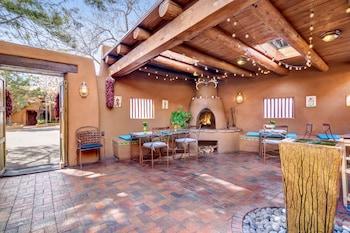 Hotel - Santa Fe Motel & Inn