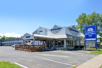 Hotel - Canadas Best Value Inn Niagara Falls
