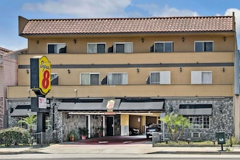 Hotel - Super 8 by Wyndham Inglewood/LAX/LA Airport