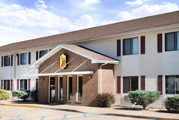 Hotel - Super 8 by Wyndham West Plains
