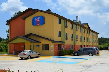 Hotel - Motel 6 Kingsland - Kings Bay Naval Base