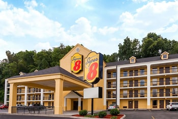 Hotel - Super 8 by Wyndham Pigeon Forge-Emert St