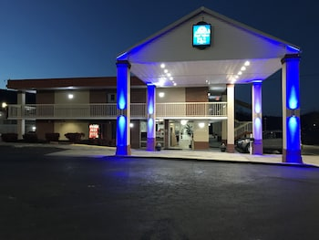 Americas Best Value Inn & Suites-Dalton