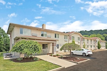 Hotel - Super 8 by Wyndham Canonsburg/Pittsburgh Area