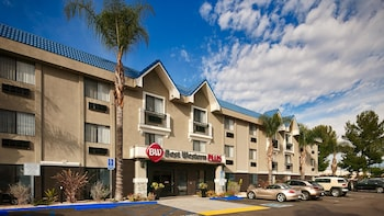 Hotel - Best Western Plus Diamond Valley Inn