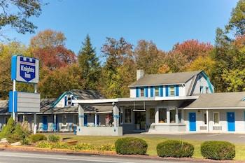 Hotel - Knights Inn Bartonsville