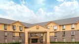 Super 8 by Wyndham Texarkana AR