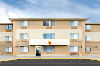 Hotel - Super 8 by Wyndham Cedar City