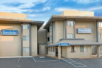 Travelodge by Wyndham Sacramento / Rancho Cordova