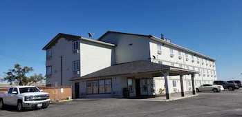 聖安東尼奧海洋世界醫學中心快捷套房飯店 Express Inn & Suites San Antonio SeaWorld Medical Center