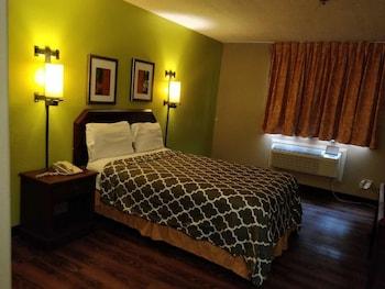 Deluxe Room, Full Bed