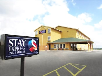Stay Express Inn & Suites Seaworld/Medical Center