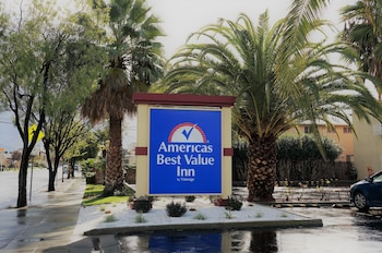 Americas Best Value Inn Milpitas Silicon Valley
