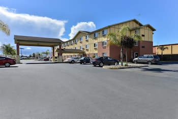 Hotel - Americas Best Value Inn Hayward Union City