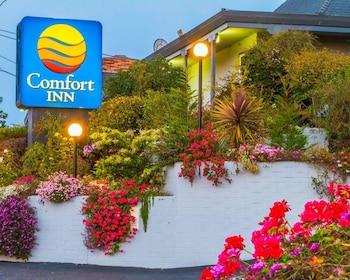 Hotel - Comfort Inn Monterey Bay