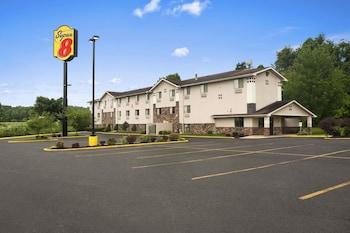 Hotel - Super 8 by Wyndham Mansfield