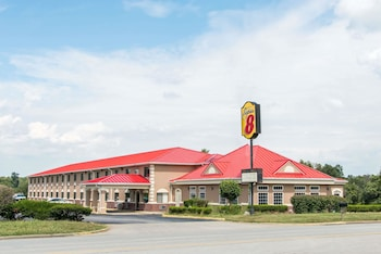 Hotel - Super 8 by Wyndham Elizabethtown