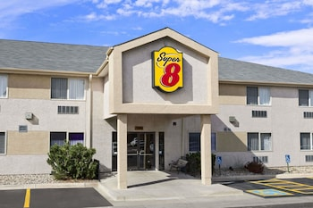 Hotel - Super 8 by Wyndham Colorado Springs Airport