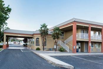 Hotel - Super 8 by Wyndham Hurricane Zion National Park